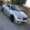 BMW 335d m packet downpipe