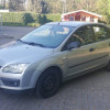 Ford focus 1.6 tdci shade
