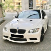 BMW 335d coupe full M3 look M3 sound nieuwe staat 150000km