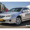 Honda Accord Sedan 2.0 155pk Automaat Sport