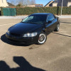 Honda Accord Coupe 2.0L benzine