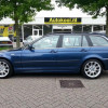 BMW 320 Touring 320i Executive Zeer nette staat en vol opt