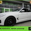 BMW 320 Gran Turismo 320d High Executive automaat sport