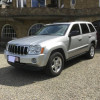 Jeep Grand Cherokee 3.0 CRD  V6  Limeted