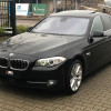 BMW 550 550xi High Executive NP 133K !!