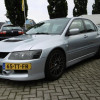 Mitsubishi Lancer Evolution 2.0 Evo IX Evolution 9 RS2