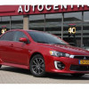 Mitsubishi Lancer 1.6 Cleartec 116pk Sedan 2017