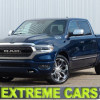 Dodge RAM Pick Up 1500 4x4 Crew Cab Limited