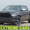 Dodge RAM Pick Up 1500 4x4 Crew Cab Laramie Black Pack
