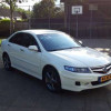 Honda Accord 2.0i Business Mode