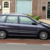 Mitsubishi Space Star 1.8 Instyle Silver