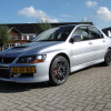 Mitsubishi Lancer Evolution 2.0 Evo IX * 30.000 km * UNIEK, Evolutio