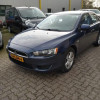 Mitsubishi Lancer Sports Sedan 2.0 DI-D Invite Corporate Edition