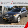Honda Accord Tourer 2.0i Executive Full Option's