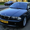 BMW 320 Ci Executive