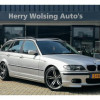BMW 320 Touring 320d Executive M Pakket Leder