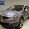 Nissan Qashqai 2.0 Connect Edition 4WD AUTOMAAT | Volledig dealer